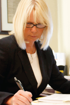 Kathy Balin Esq